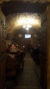 Cerveza en Konvit Restaurant Sonia Selma en Praga Ago16 3