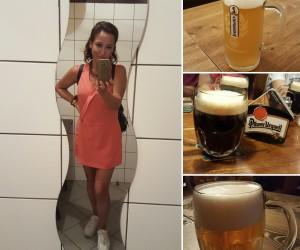 El tour de la cerveza por Praga
