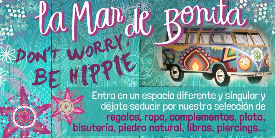 9149cab2d7a6 La Mar de Bonita shops, las tiendas happySonia Selma Management ...