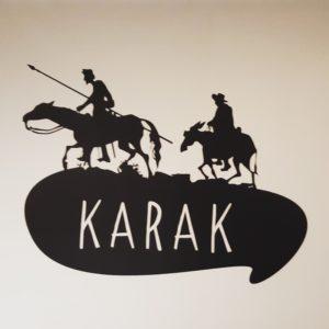 quijote-y-sancho-karak-restaurante-sonia-selma