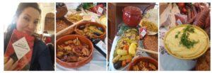 Jornadas de los platos de cuchara fehv