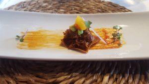 Jornadas Gastronomicas Nou Racó