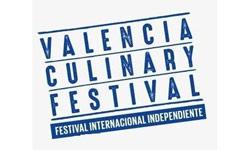 Logo Valencia Culinary Festival